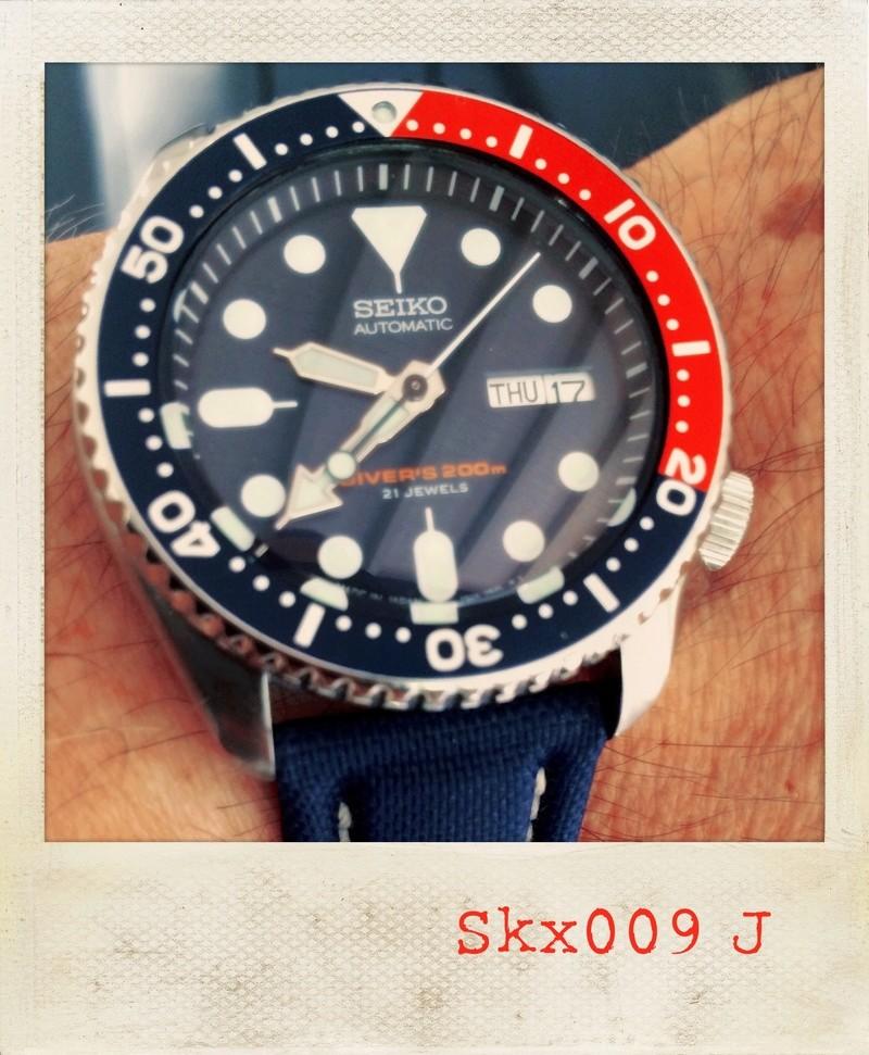 Votre montre du jour - Page 33 Polaro12