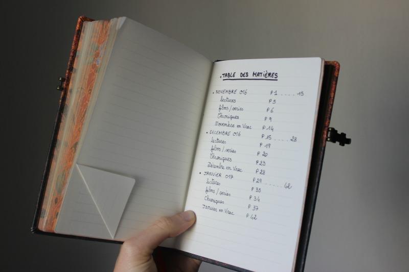 Papeterie, journaux, agendas (bullet et autres) - Page 3 Buo510