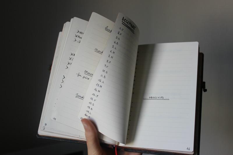 Papeterie, journaux, agendas (bullet et autres) - Page 3 Buo610