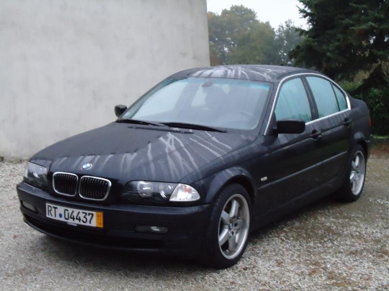 Nouvelle auto dans la collection de BM44 E46_3310