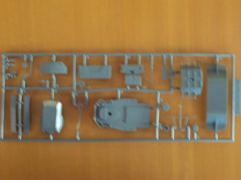 Academy Tirpitz Limited Edition in 1:350 Bau_de20