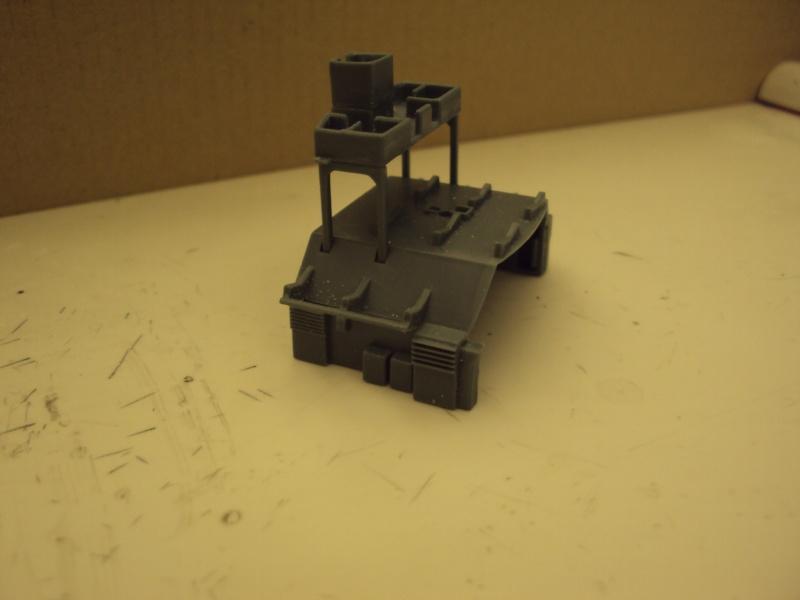 Academy Tirpitz Limited Edition in 1:350 Bau_de32