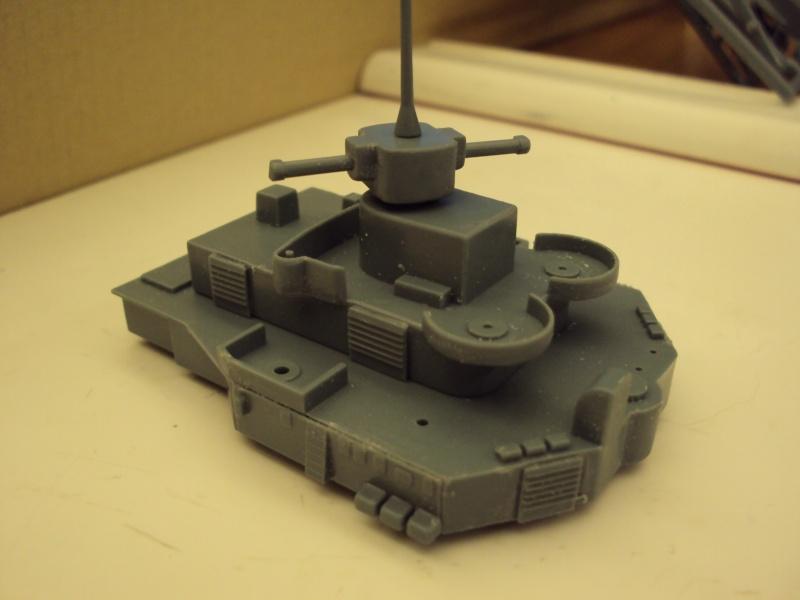 Academy Tirpitz Limited Edition in 1:350 Bau_de34