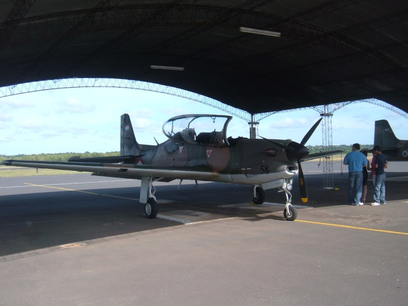 Armée paraguayenne Dscf0513
