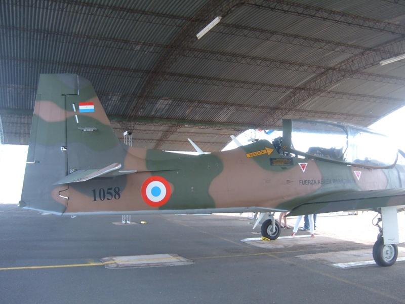 Armée paraguayenne Dscf0514