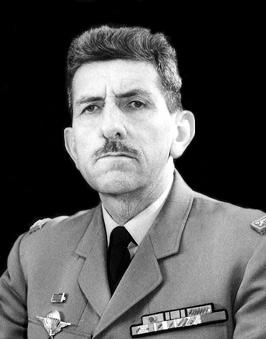 Chronologie culturelle 7 janvier 1957 début de la 1ère bataille d'Alger Claude10