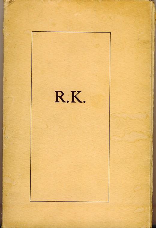 """RK""  Robert KROTOFF Sans_t10"
