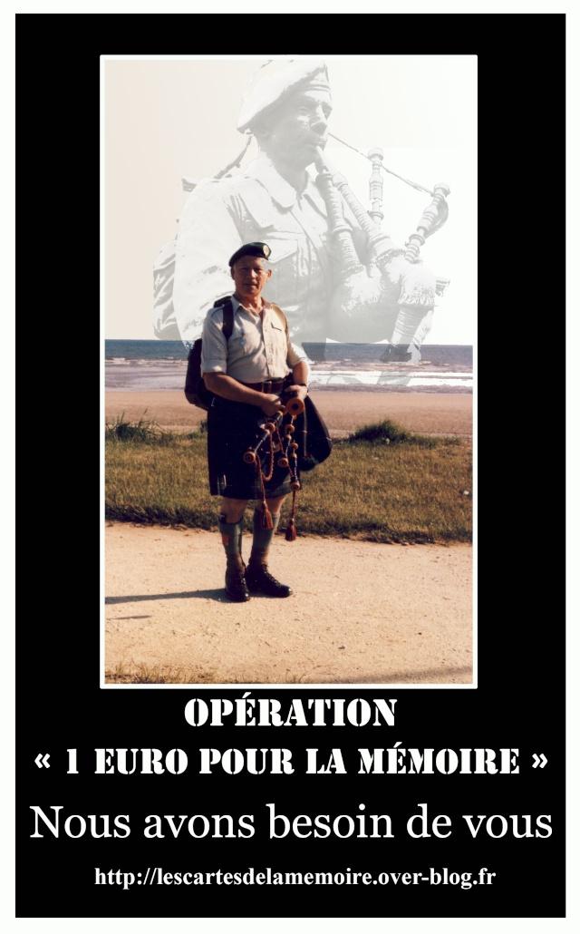 Mémorial Piper Bill Millin Oparat11