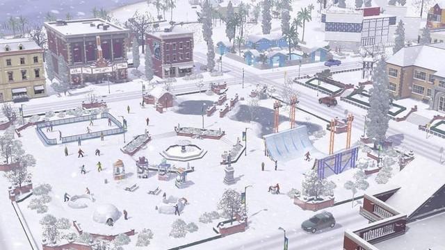 Les Sims™ 3 : Saisons - Page 2 28302710