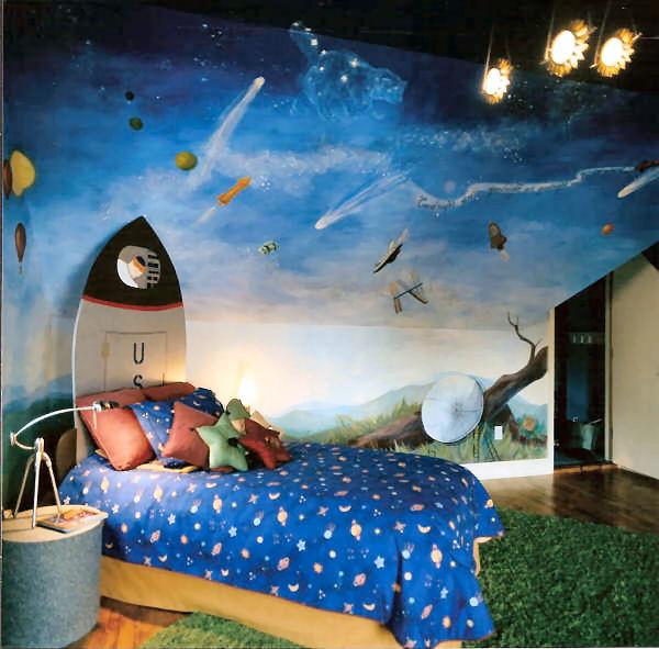Chambre d'enfants !!! Besoins d'idées !! Boys-b10