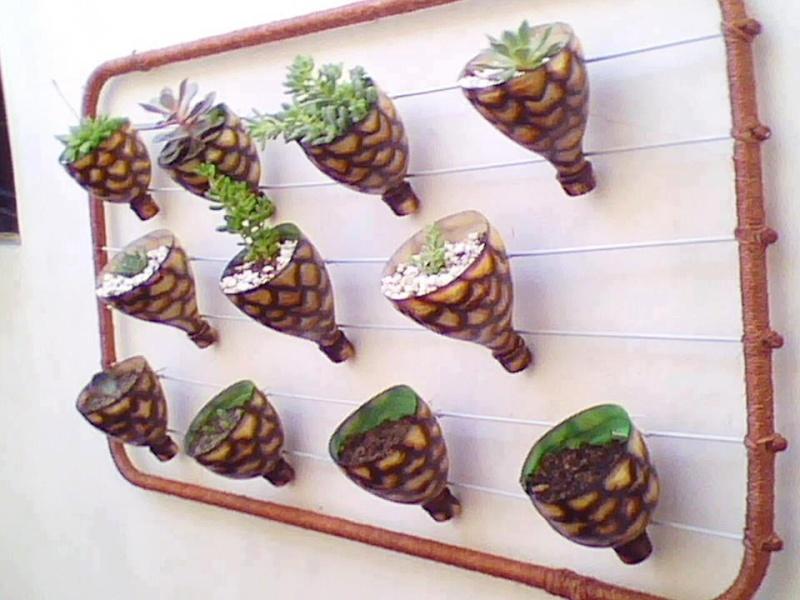 Idée de décorations toutes saisons Bricol12