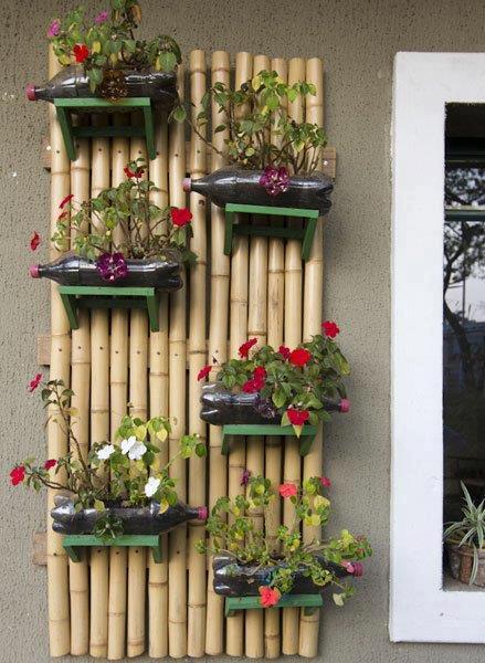 Idée de décorations toutes saisons Bricol13