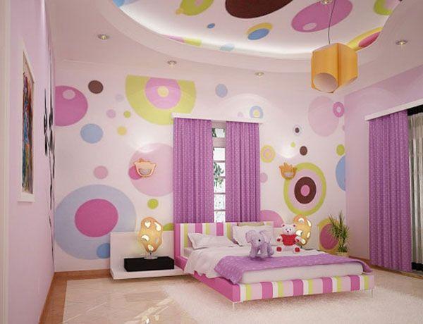 Chambre d'enfants !!! Besoins d'idées !! High_211