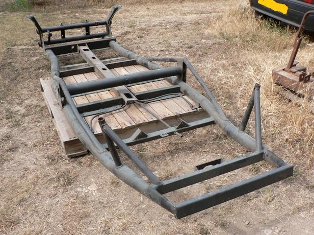 cherche cotes pour chassis 550 P1011