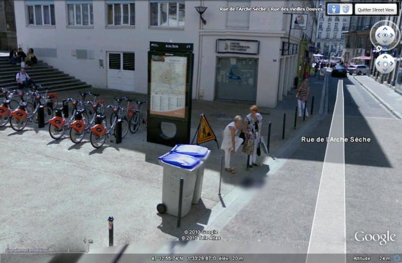 STREET VIEW : ça gratouille ou ça chatouille ? - Page 4 Ca_gra10