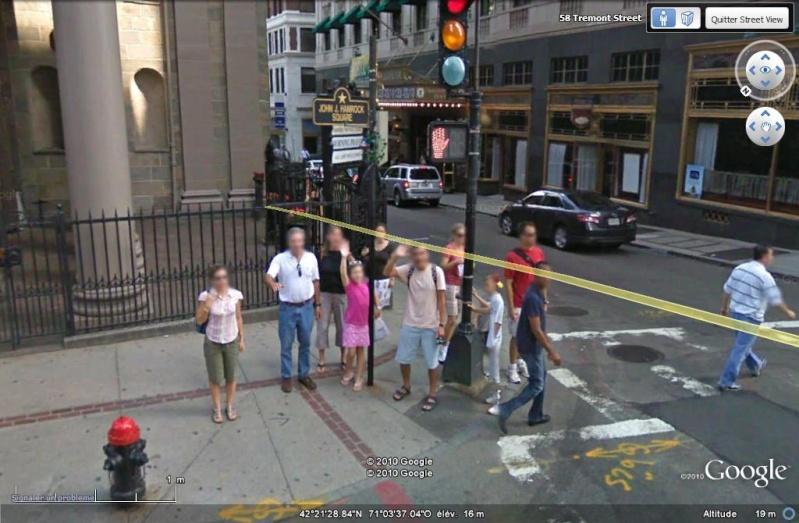 STREET VIEW : un coucou à la Google car  - Page 52 Coucou16