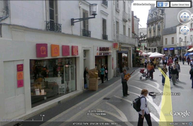 STREET VIEW : Musique de rue Musiqu11