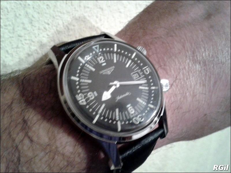 Votre montre du jour - Page 2 20161210