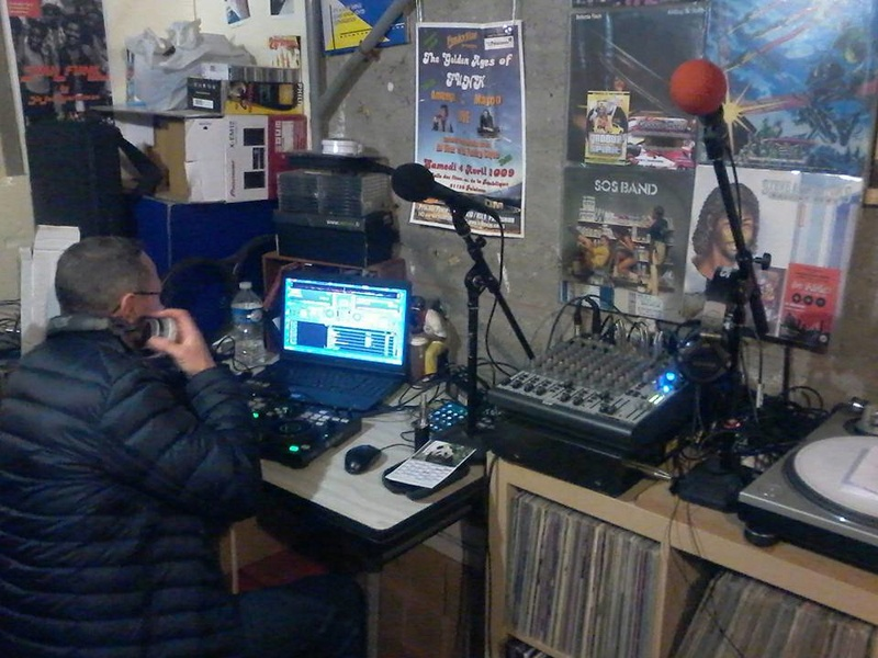 [Radio] FUNKY Session , Dimanche 21h en LIVE ! (2016-2017) 15032210