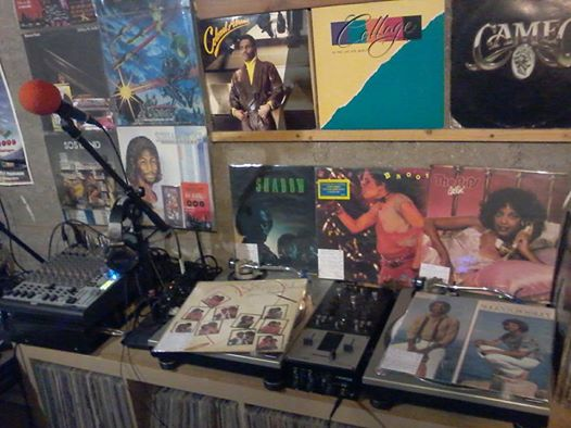[Radio] FUNKY Session , Dimanche 21h en LIVE ! (2016-2017) 15056310