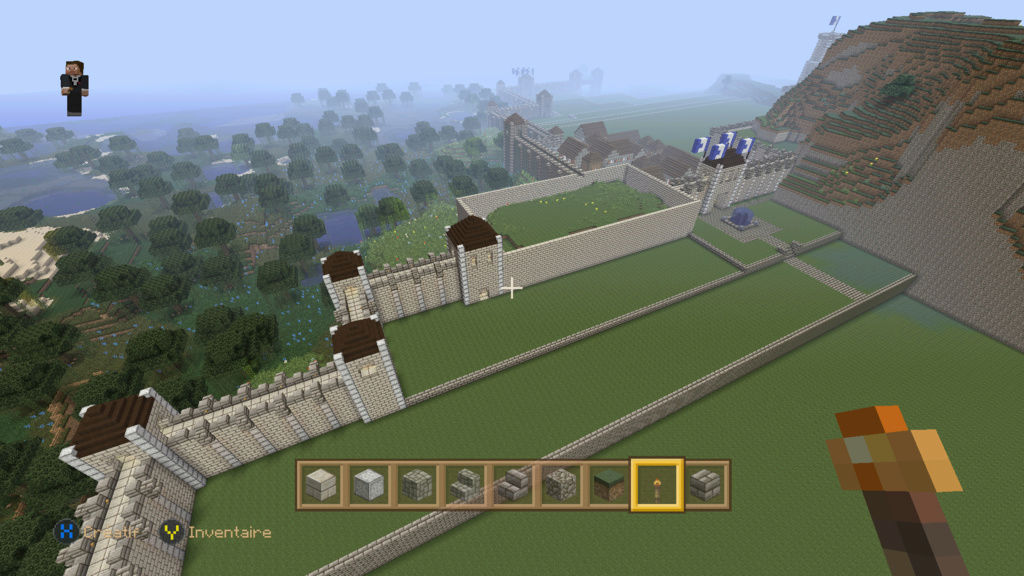 Minecraft: mes mondes/créations - Page 6 06-11-13