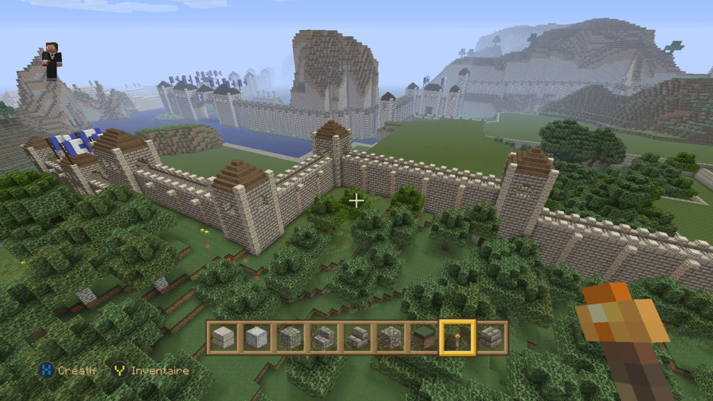 Minecraft: mes mondes/créations - Page 6 06-11-14