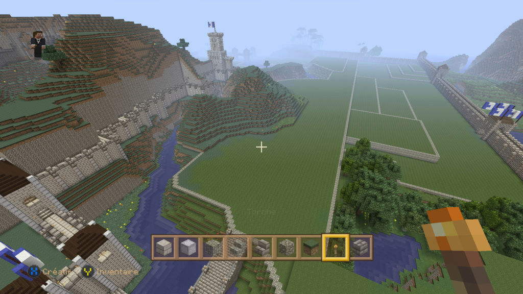 Minecraft: mes mondes/créations - Page 6 06-11-15