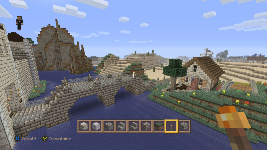 Minecraft: mes mondes/créations - Page 6 06-11-16