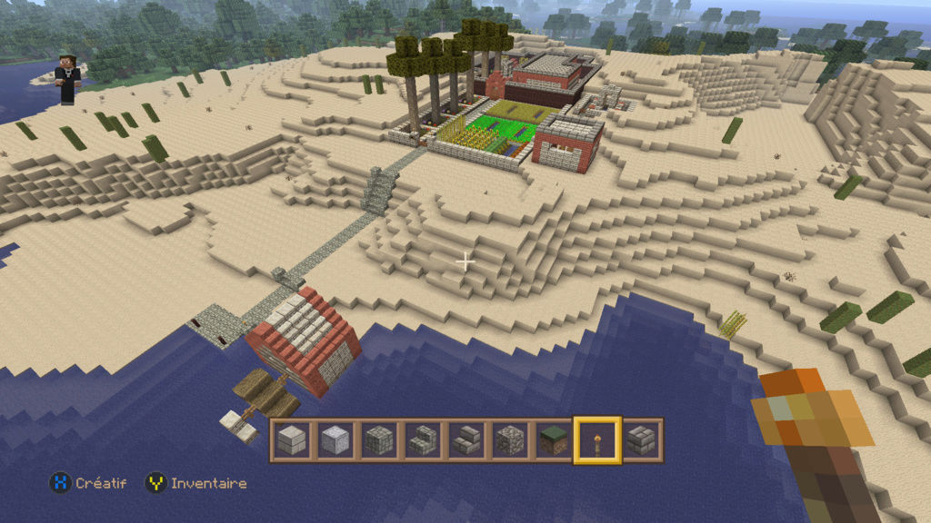 Minecraft: mes mondes/créations - Page 6 06-11-18