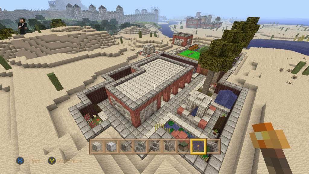 Minecraft: mes mondes/créations - Page 6 06-11-20