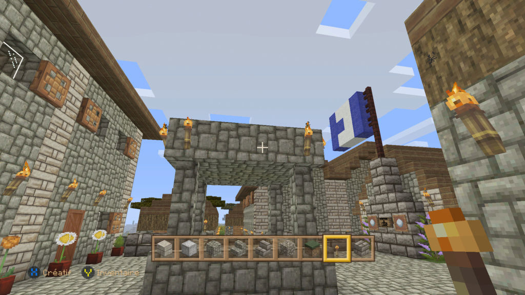 Minecraft: mes mondes/créations - Page 6 06-11-23