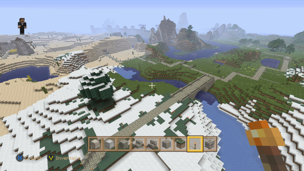 Minecraft: mes mondes/créations - Page 6 06-11-25