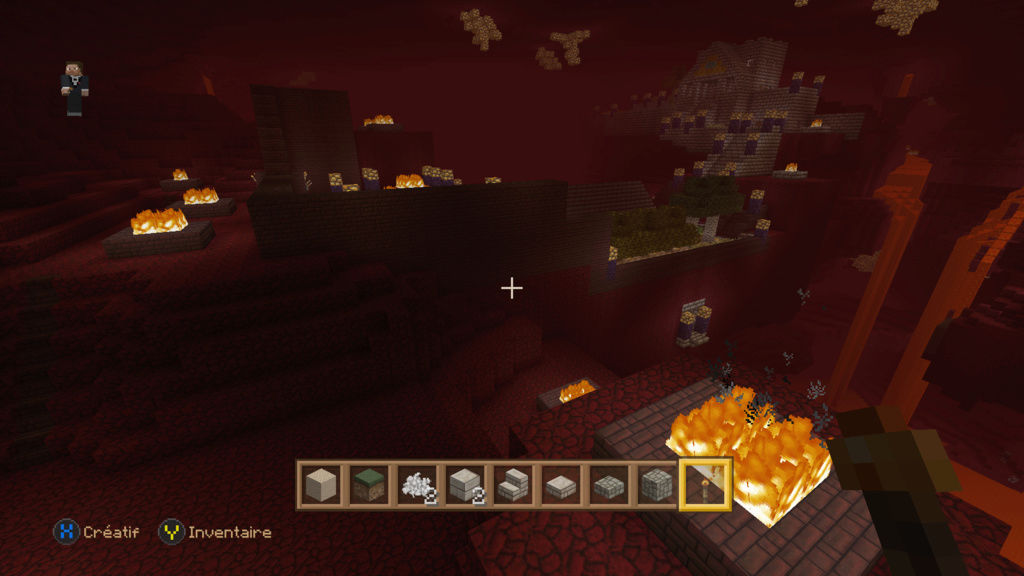 Minecraft: mes mondes/créations - Page 6 28-01-11
