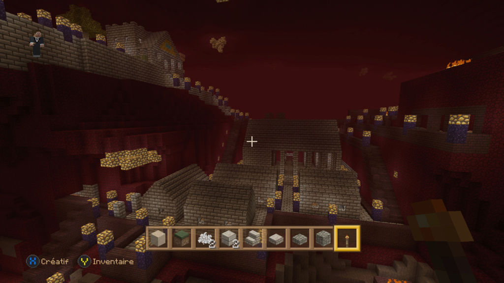 Minecraft: mes mondes/créations - Page 6 28-01-14