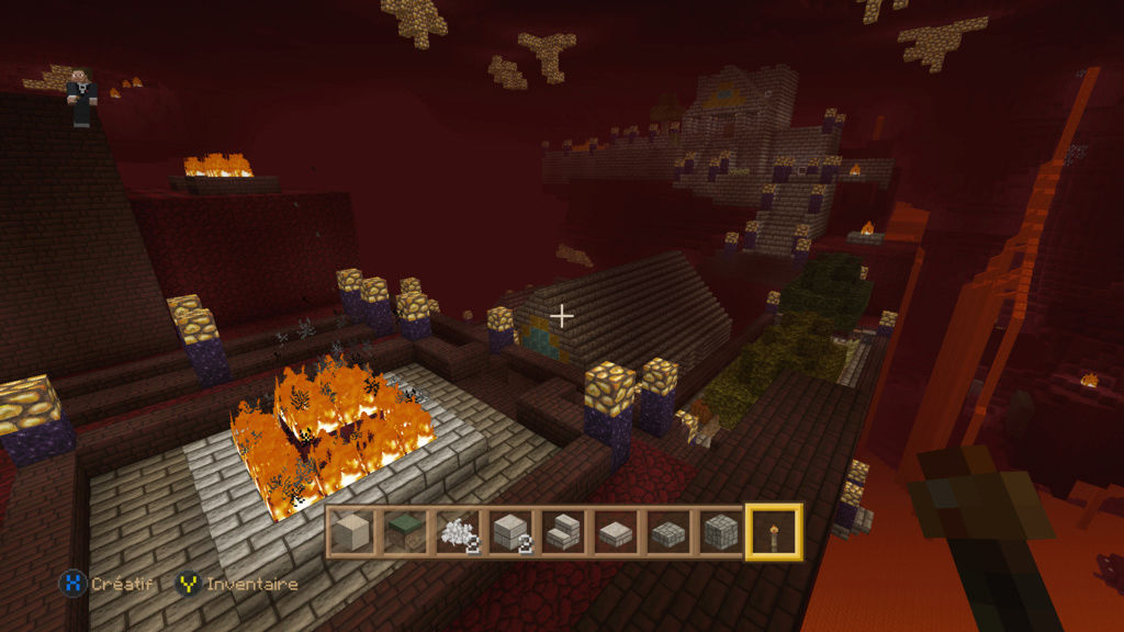 Minecraft: mes mondes/créations - Page 6 28-01-16