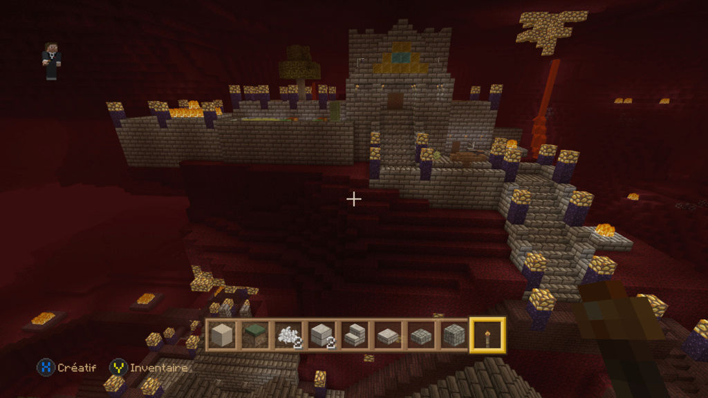 Minecraft: mes mondes/créations - Page 6 28-01-19