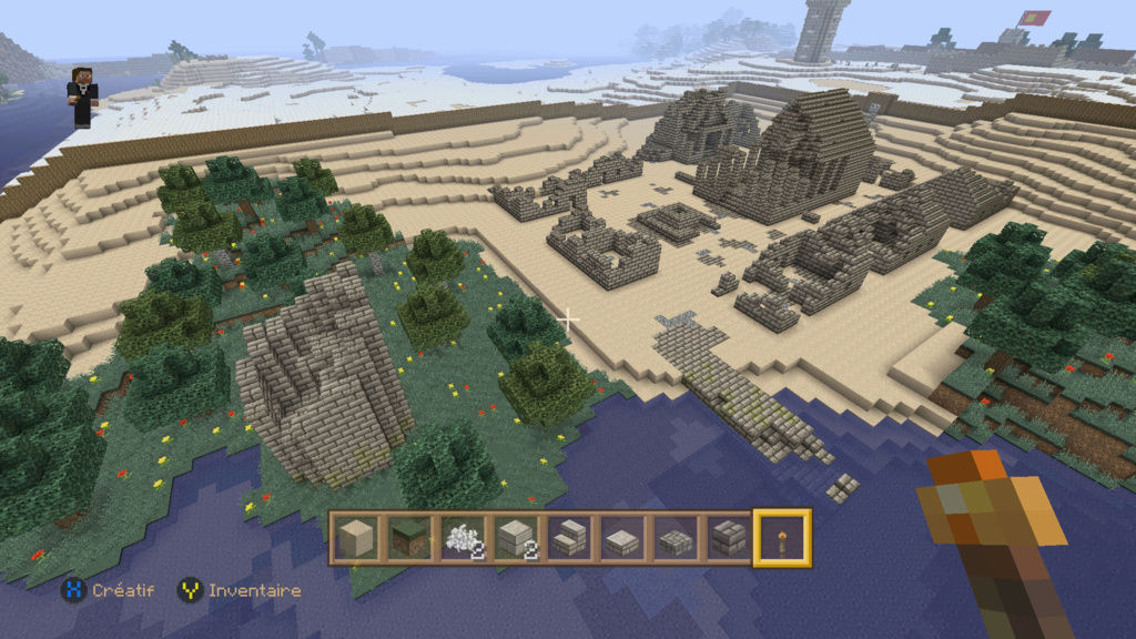 Minecraft: mes mondes/créations - Page 6 29-01-10