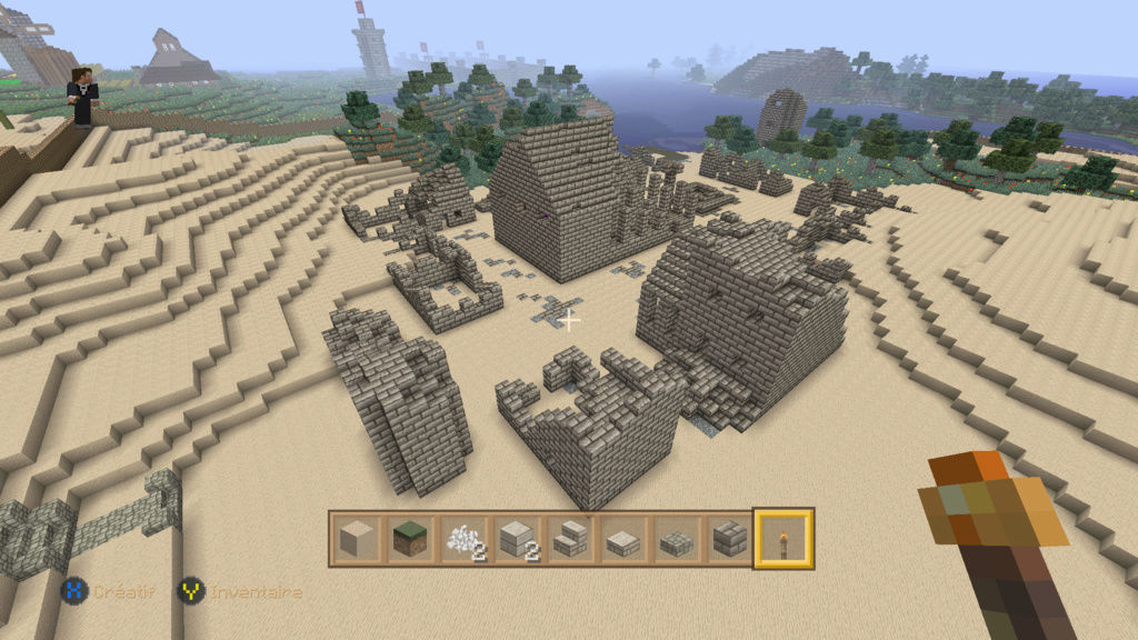 Minecraft: mes mondes/créations - Page 6 29-01-11