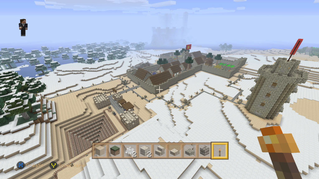 Minecraft: mes mondes/créations - Page 6 29-01-12