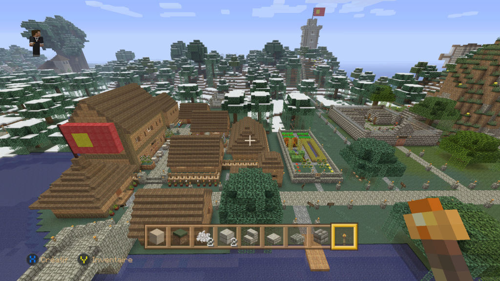 Minecraft: mes mondes/créations - Page 6 29-01-15