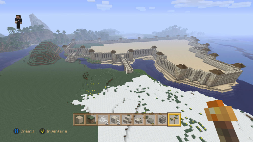 Minecraft: mes mondes/créations - Page 6 29-01-17