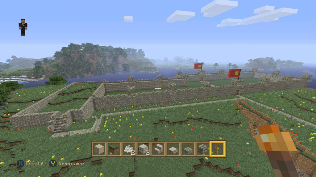Minecraft: mes mondes/créations - Page 6 29-01-20