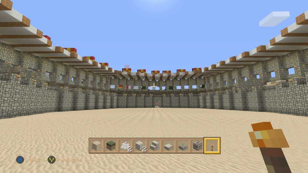 Minecraft: mes mondes/créations - Page 6 29-01-24