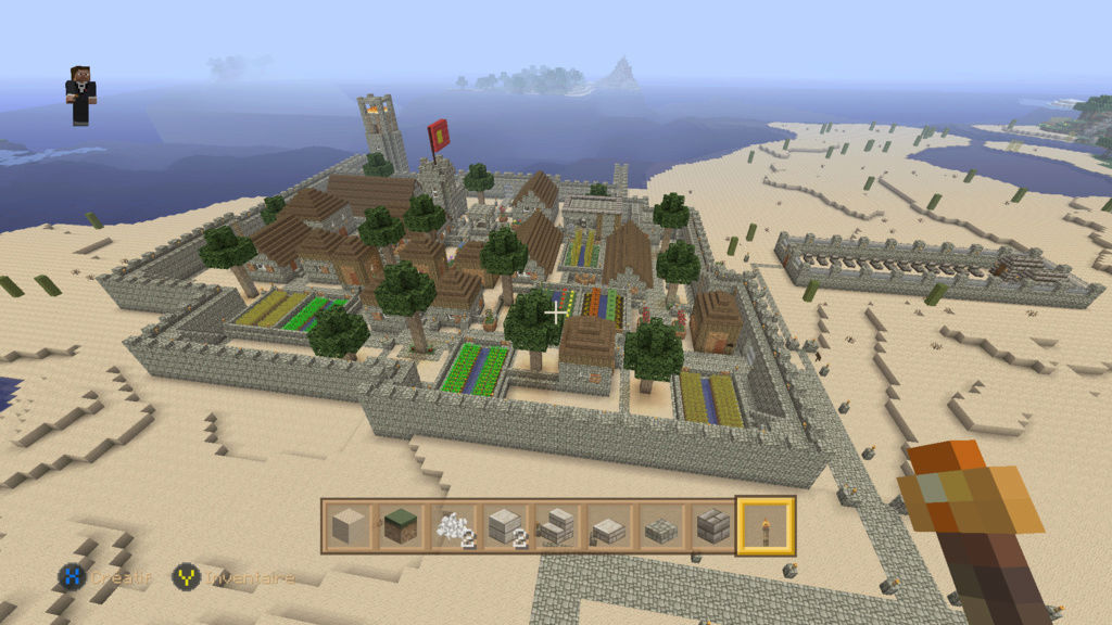 Minecraft: mes mondes/créations - Page 6 29-01-28