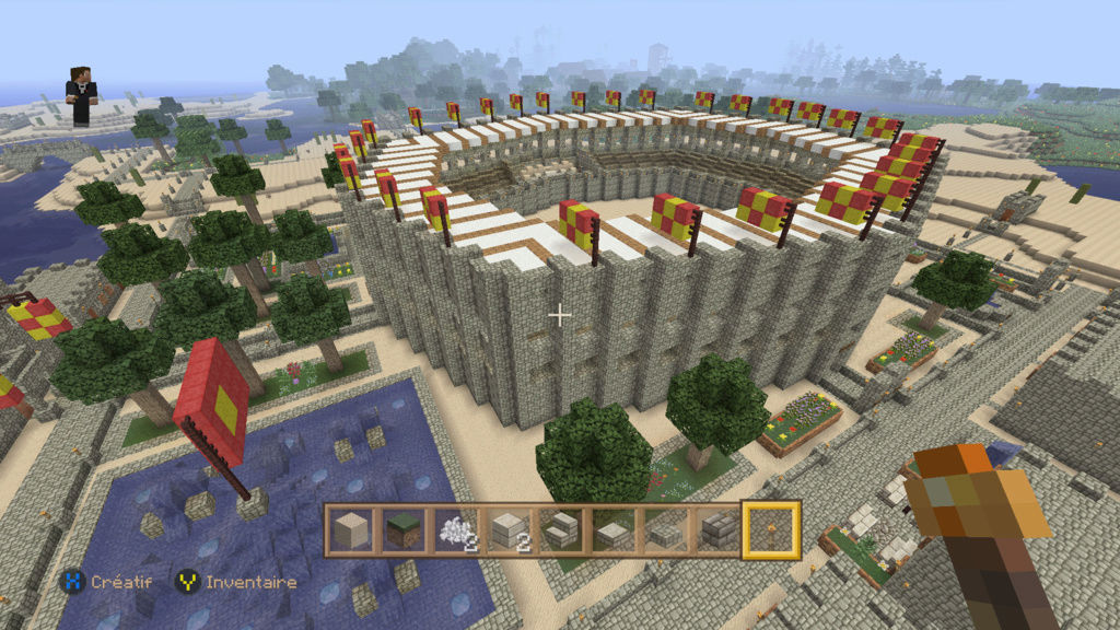 Minecraft: mes mondes/créations - Page 6 29-01-29