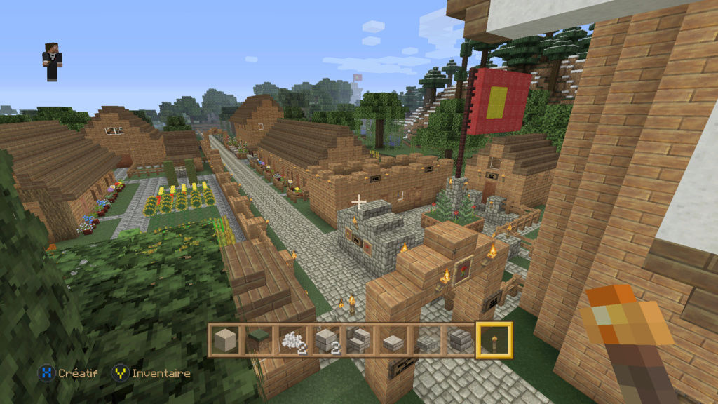 Minecraft: mes mondes/créations - Page 6 29-01-30