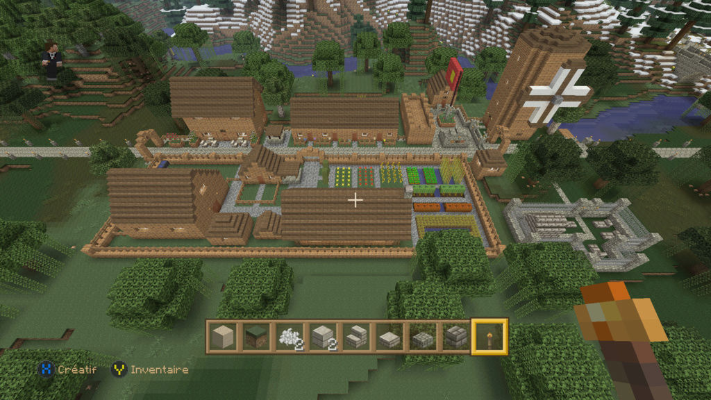 Minecraft: mes mondes/créations - Page 6 29-01-31
