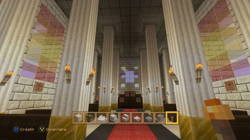 Minecraft: mes mondes/créations - Page 6 29-01-65