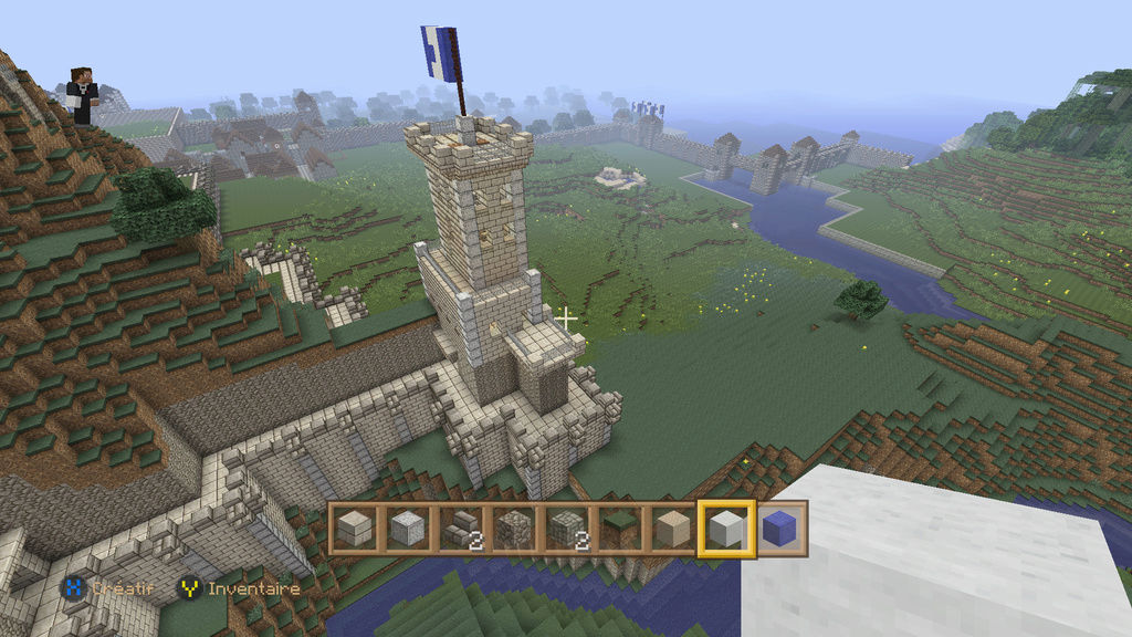 Minecraft: mes mondes/créations - Page 6 Thu_ju15