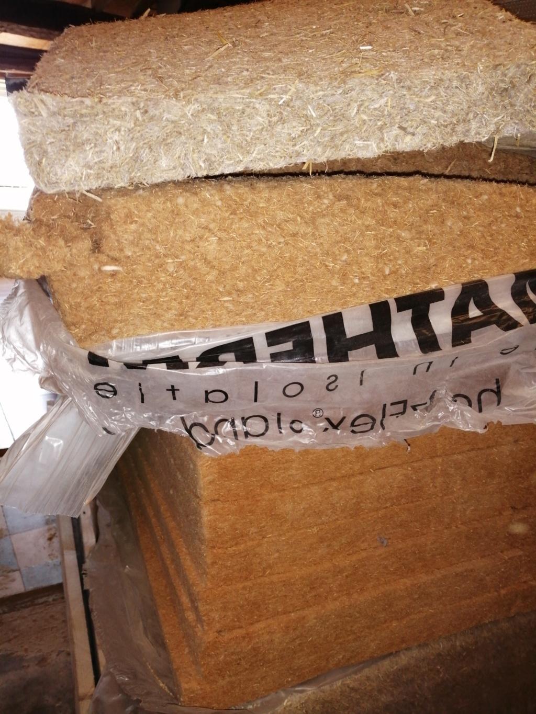 toxicité...isolation panneaux fibres de bois. 2020-011